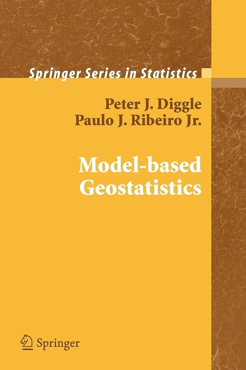 内側プレビスサイト磁石Model-based Geostatistics (Springer Series in Statistics)