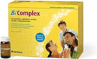 Bi Complex 20 ampollas
