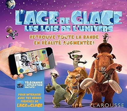 Lage De Glace Les Lois De Lunivers Lage De Glace Amis