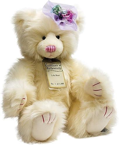 auténtico plata Tag Bears Collection 5 - - - Lola Bear  Todos los productos obtienen hasta un 34% de descuento.