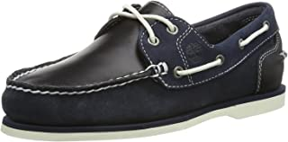 Timberland Classic, Chaussures Bateau Femme