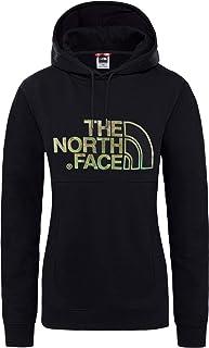 سترة بغطاء رأس حريمي New DREW PEAK من North Face