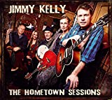 The Hometown Sessions - Jimmy Kelly