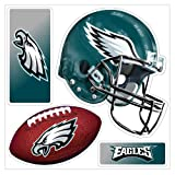 NFL Philadelphia Eagles Multi-Magnet -