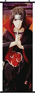 Anime Poster Hanger Fabric Scroll Cartoon Comic Scroll Hanging Wall Picture Decor