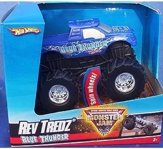 Best ford blue thunder monster truck Reviews