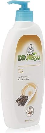 Dr. Neem Oud Body Lotion - 400 ml