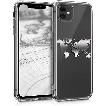 Kwmobile Hülle Kompatibel Mit Apple Iphone 11 Elektronik