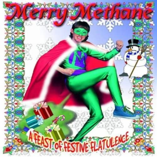 Mr. Methane