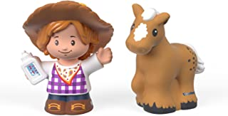 Fisher-Price Little People, Farmer Melodee & Pony