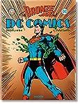 The Bronze Age Of DC Comics: VA...