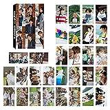 LLGL-EU 30 Pack Photocard/Fotokarten/Postkarte/Poster  