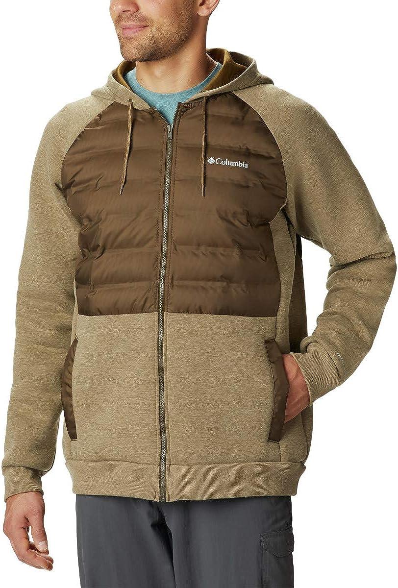 Mail order cheap Columbia Men's Northern Comfort II Waterproof Low price Breath Hoodie and