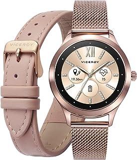 Reloj Smart VICEROY Mujer 401142-70 Correa DE Regalo