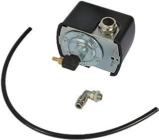Dayton Pressure Switch Kit for 4HEZ1, 4HEZ2, 4HFA3 PP21006X801G - 1 Each