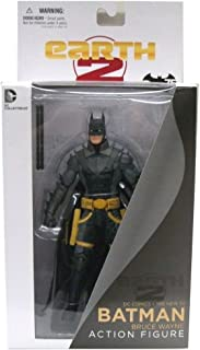 DC Comics The New 52 Earth 2: Batman Bruce Wayne Action Figure
