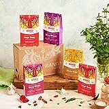 Kits Bang Curry | Crea un Auténtico Plato de Curry | Caja Connoisseur Especias De Curry | Apto para Dieta Vegana | + Ebook Gratuito con Nuestras Mejores Recetas