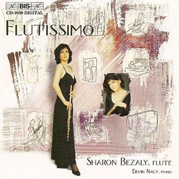 Taffanel / Briccialdi / Chopin / Bazzinni / Borne: Flute Music