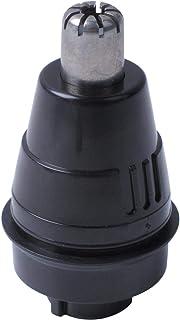 Cabezal de Corte de Nariz y Orejas de Repuesto Poweka para Afeitadoras Philips Norelco Sensotouch Arcitec Serie S5000 S7000 S9000 RQ10 RQ11 RQ12