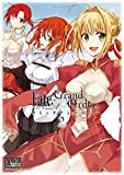 Fate/Grand Order コミックアンソロジー VOL.2 (DNAメディアコミックス)