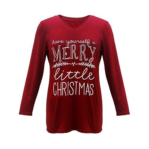 Miss Christmas Womens White Tshirt Ladies Festive Book Gift Idea