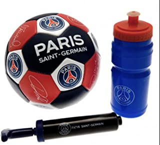 巴黎 ST GERMAIN Kids' ps04545足球礼品套装 multi-colour