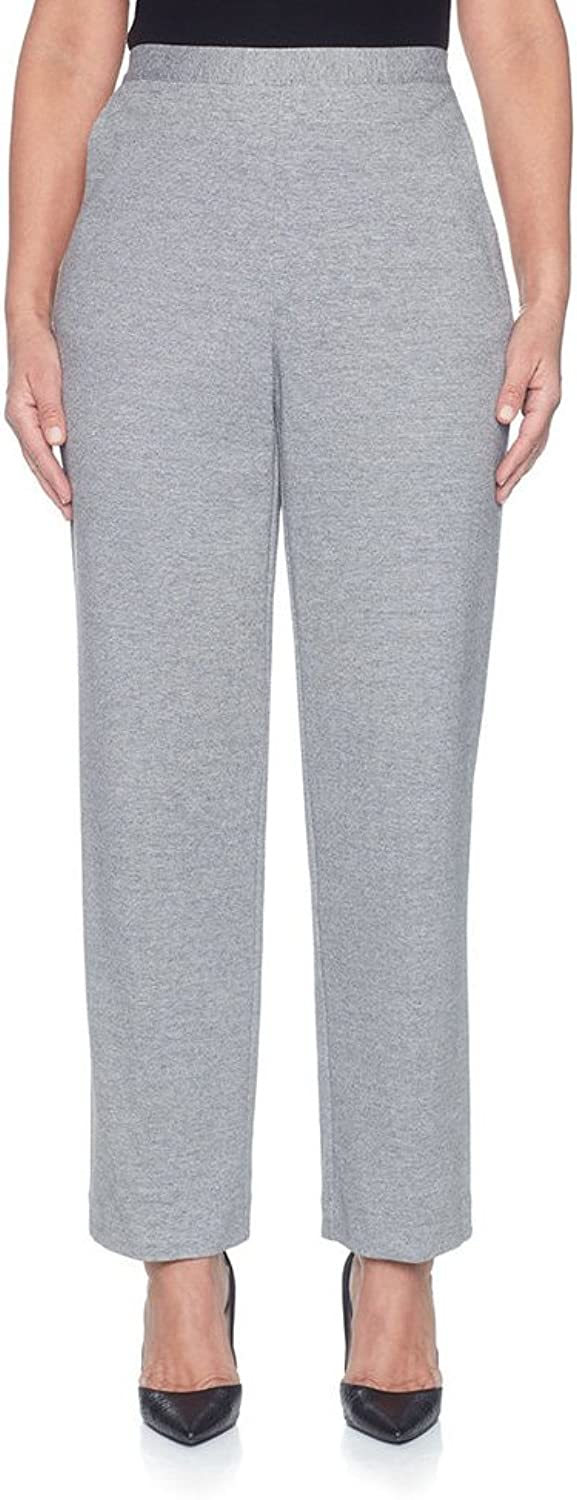Alfred Dunner Petites' Casual Pants
