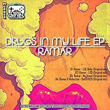 Drugs In My Life