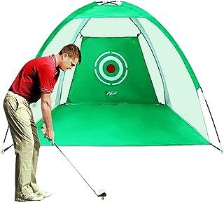 Cimarron 10x10x10 Masters Golf Net With Frame