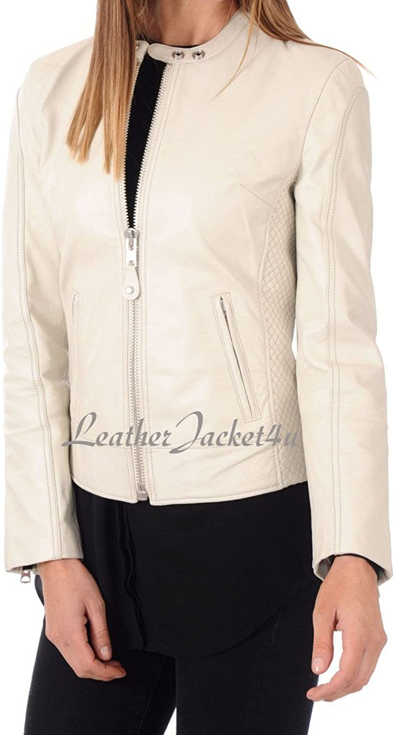 LeatherJacket4u Women Leather Jacket 69