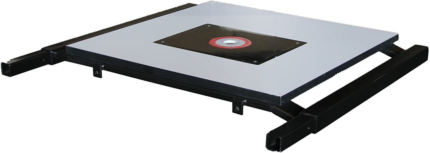 Large special price !! Rousseau 2790-RXT Router Extension 2021 Table 277 and for Models 2790