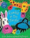 Rumble in the Jungle (Book & CD)