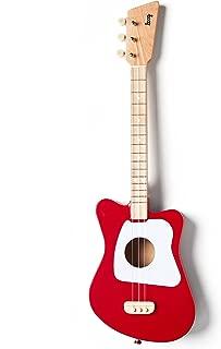 johnson 12 string travel guitar