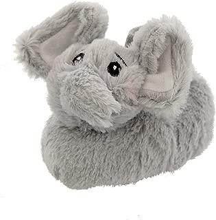 Plush Animal Toddler Boys Girls Sock Top Slippers