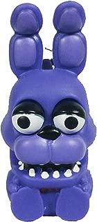 Funko Five Nights At Freddy's Bonnie Squeeze Keychain Figure