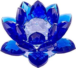 Best blue crystal lotus flower Reviews