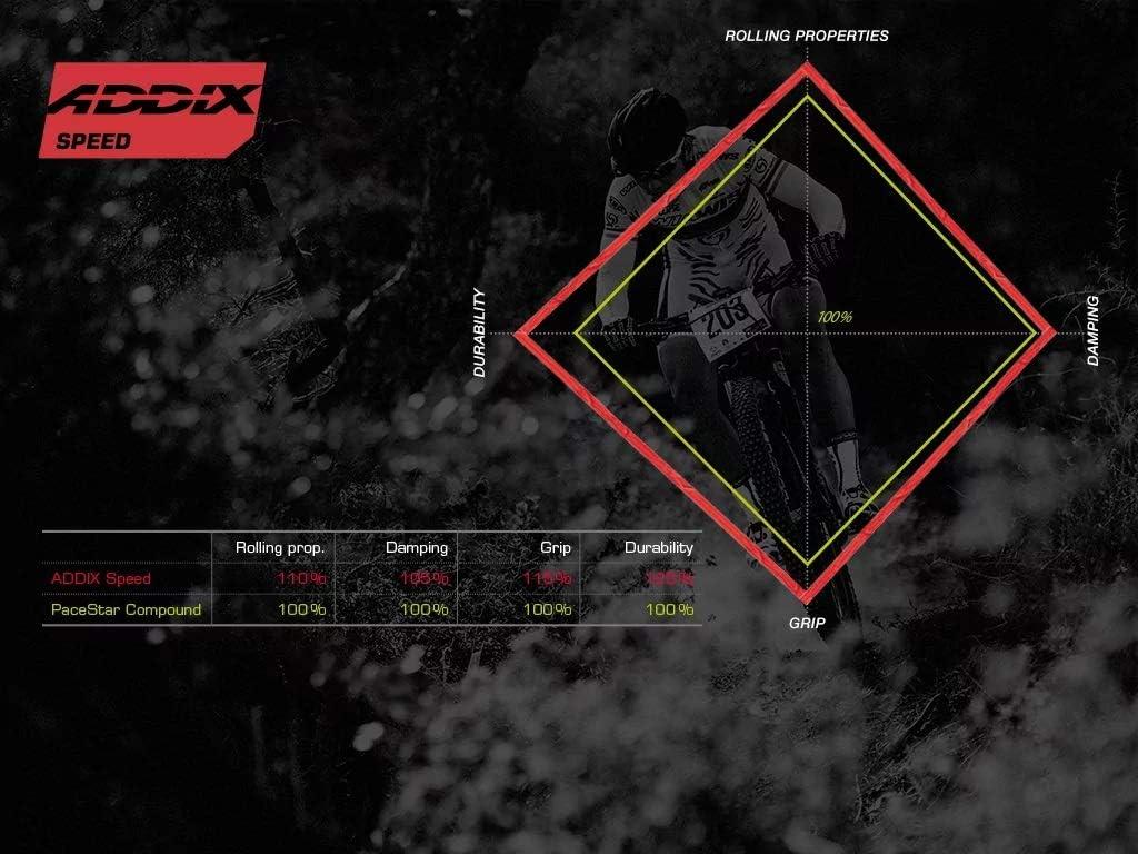 Schwalbe Neumáticos Addix Rocket Ron Speed Liteskin
