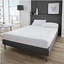 Gaveno Cavailia Super Soft & Cosy Premium Quality Non-Woven Mattress Protector, Easy Care Breathable & Hypoallergenic Bed ...