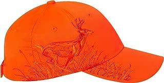 Running Buck Wildlife Series Cap- Choose Color