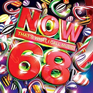 Now 68 Import edition by Now That's What I Call Music (2007) Audio CD