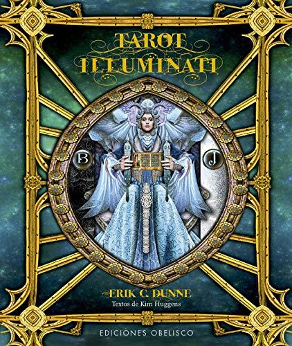 Tarot Illuminati; Libro + 78 Cartas (Cartomancia y tarot)