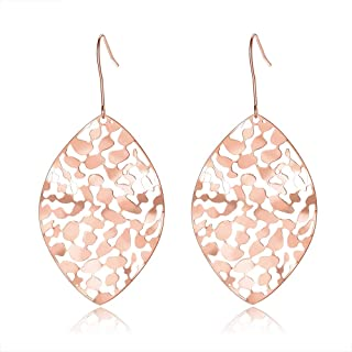 Best bvlgari rose gold earrings Reviews