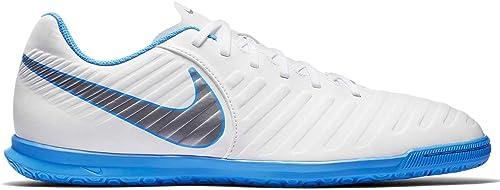 Nike Tiempo Legend X 7 Club IC Ah7245 107, Chaussures de Football Mixte Adulte