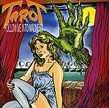 Songtexte von Tarot - Follow Me Into Madness