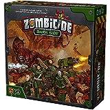 CoolMiniOrNot GUGZCS003 Dark Side: Zombicida Invader, Colores Mezclados