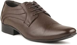 PARAGON MAX Men's Brown Formal Shoes