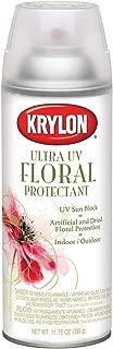 Krylon 7800 11 oz Uv Floral Protectant Spray, Multicolor