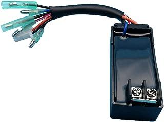 Tuzliufi Replace CDI Box Polaris Predator Scrambler Sportsman 90 Carb 2003 2004 2005 2006 0451018 0452187 New Z191