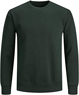 JACK & JONES Jjesoft Sweat Crew Neck Noos Felpa Uomo