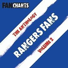 Rangers FC Football Songs Anthology II [Explicit]